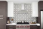 Luxury vancouver kitchen backsplash tile