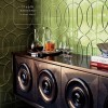 decorative luxury tile for a tile feature wall