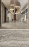 Porcelain tile that looks like travertine in Vancouver