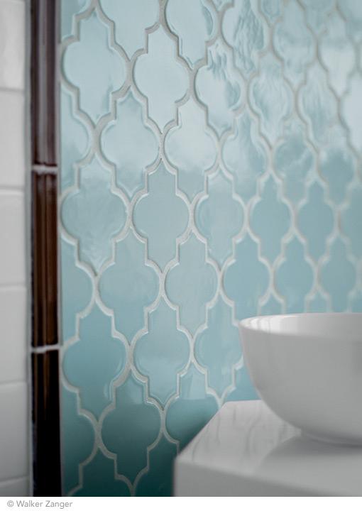 World Mosaic Tile   WALKER ZANGER   Handcrafted Stone and Tile