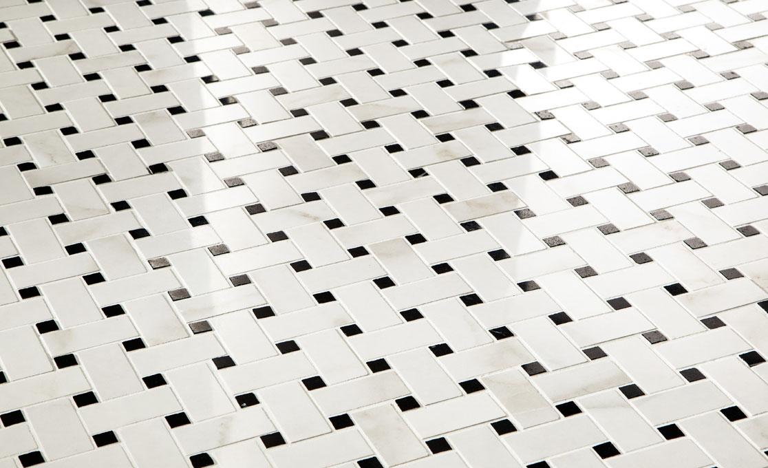 Vancouver Authentic Italian Tiles