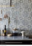 Italian tiles vancouver - duquesa tile