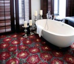 High end imported tile mosaic