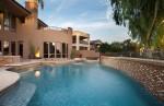 pool glass tile