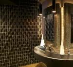 3d glass mosaic