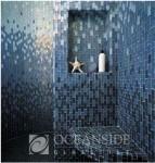 glass tile gradient