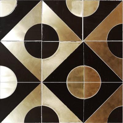 World Mosaic Tile Tabarka Handmade Terra Cotta Tiles