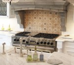 tile for above the stove