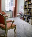 Luxury and unique floor tile