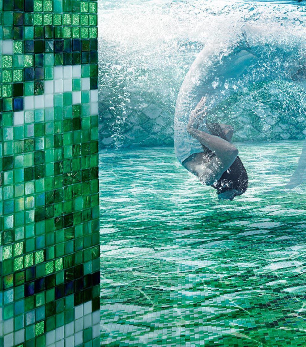 World Mosaic Tile Sicis Mosaic Art Factory Glass