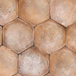 hexagon tile vancouver