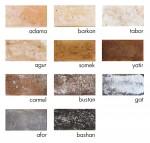 Tabarka hand made terra-cotta tile