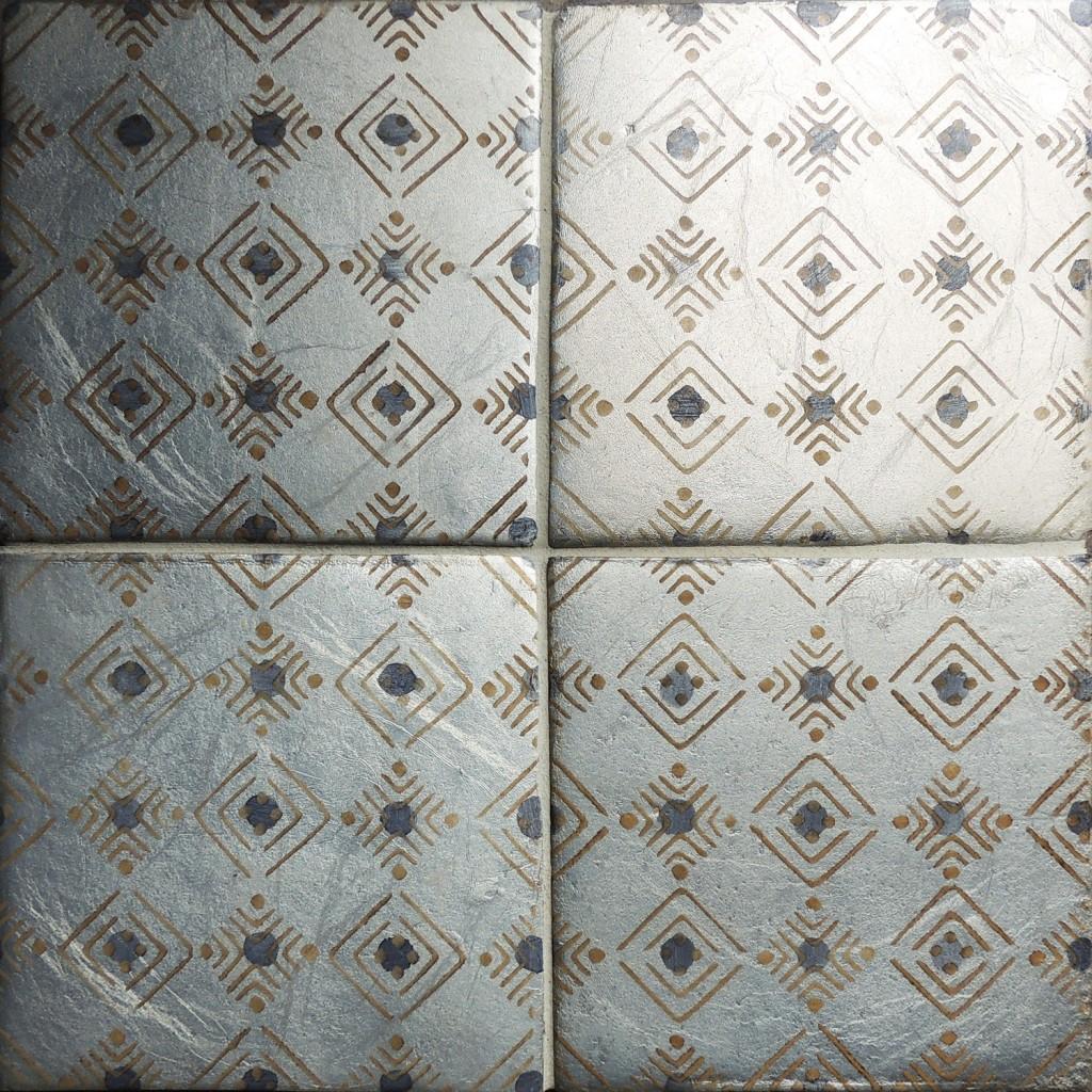 World Mosaic Tile | Tabarka: Handmade Terra-Cotta Tiles | Vancouver BC