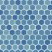 Hex-Blue-Matte