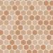 Hex-Caramel-Matte